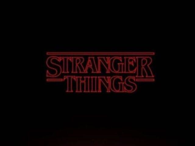 |Quem você seria em Stranger Things?