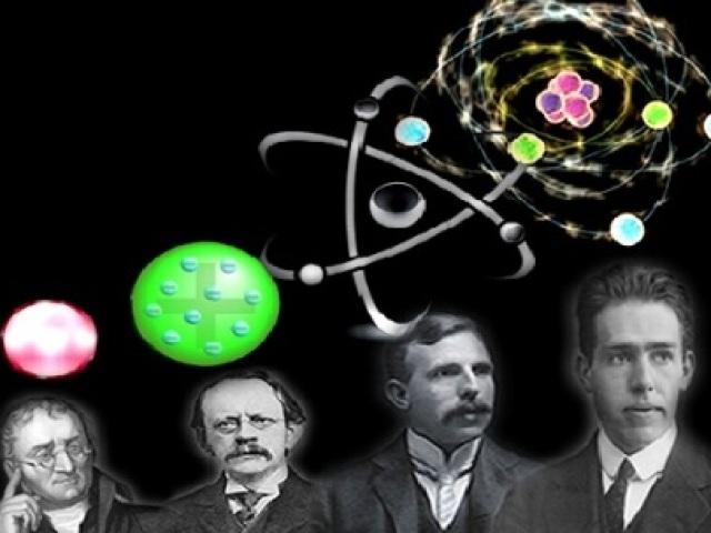 Que cientista é você?