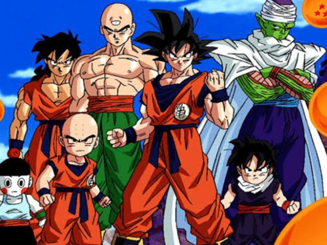 Quem você seria em Dragon Ball Super?