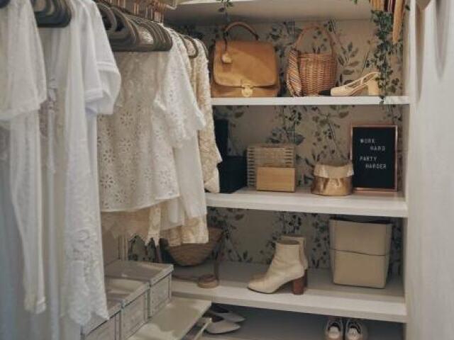 Monte seu closet 🎀