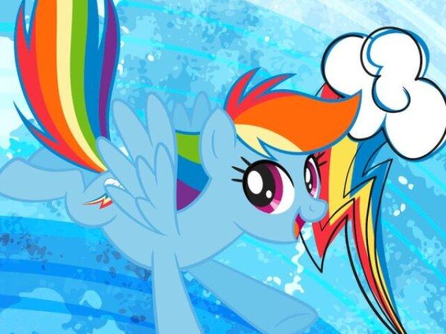 Oque você sabe sobre My Little Pony (mlp)