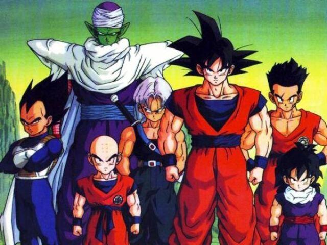 Que personagem de Dragon Ball você é?
