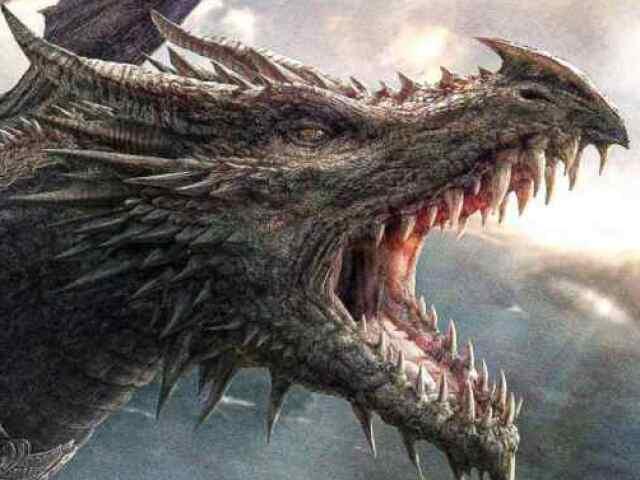 Vamos ver qual dragão você é?