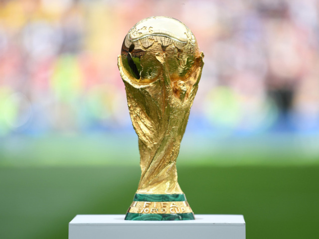 Quiz sobre a Copa do Mundo