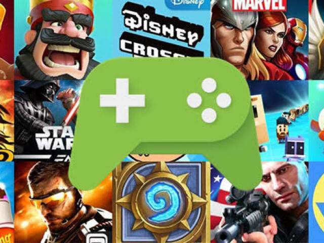 Você conhece alguns desses jogos para Android?