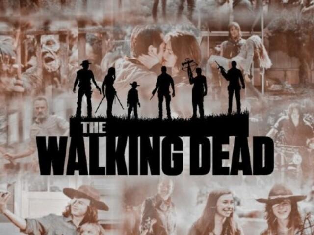 Quanto você conhece The Walking Dead? {Hard}