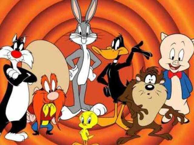 Qual Looney Tunes é você?
