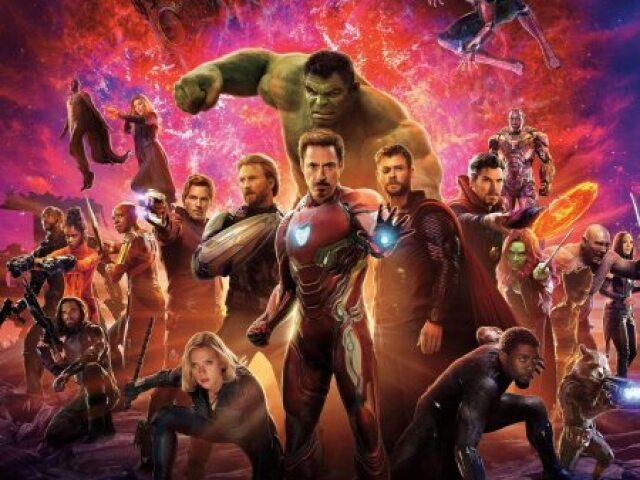Será que você sabe tudo mesmo da Marvel?
