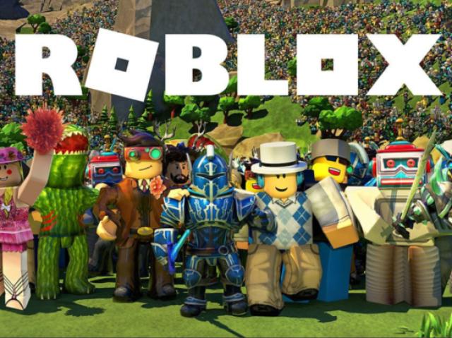 Você conhece o Roblox?