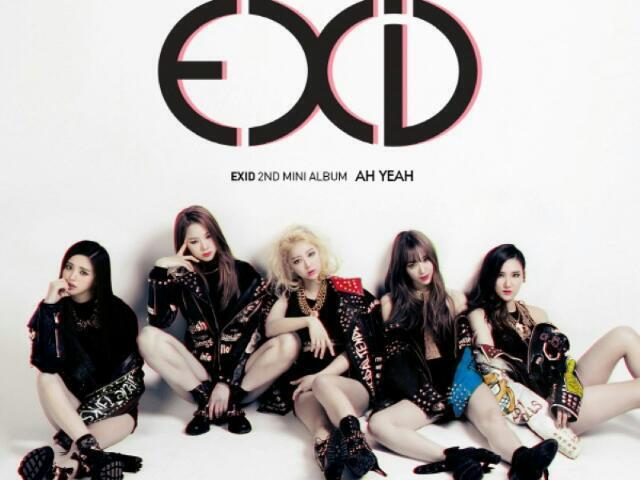 Qual é a música certa de cada Girl Group de K-pop?