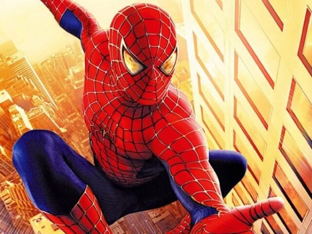 Você conhece bem o Homem-Aranha?