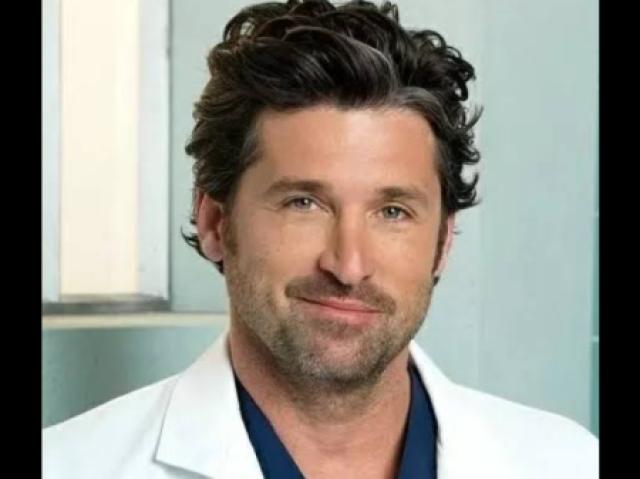 Top 10 Melhores personagens de Grey's Anatomy!
