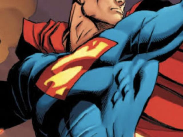 Que poder do super-homem você teria?