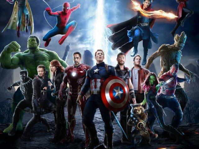 Você sabe tudo sobre o Universo Cinematográfico Marvel (UCM)? (hard)
