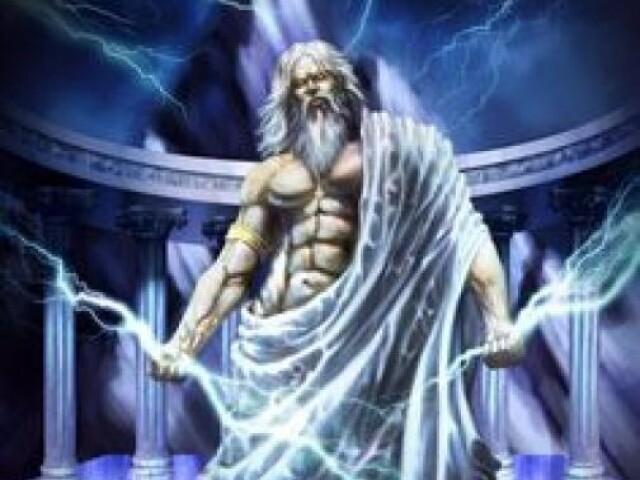 Quiz de Mitologia Grega