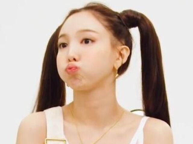 Você conhece a Nayeon do TWICE?