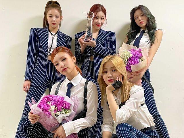 Qual seria o conceito do seu grupo de K-pop?