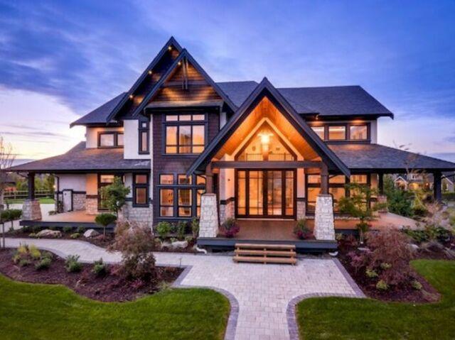 Qual sua casa dos sonhos? 🏠✨