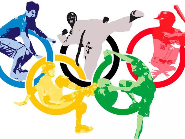 Quais esportes mais te representam?