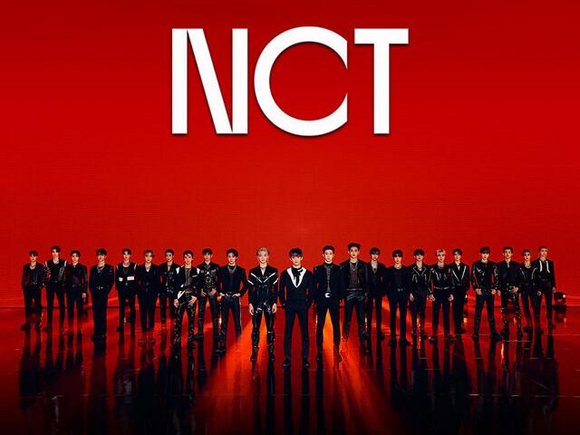 Minha ordem de beleza do NCT (OT23 - Minha opinião)