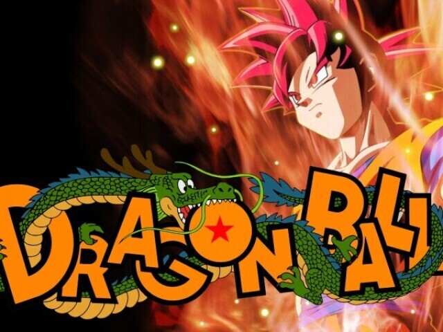 Quiz Dragon Ball! (Nível médio)