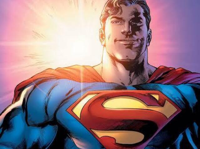 O quanto você sabe sobre o Superman?