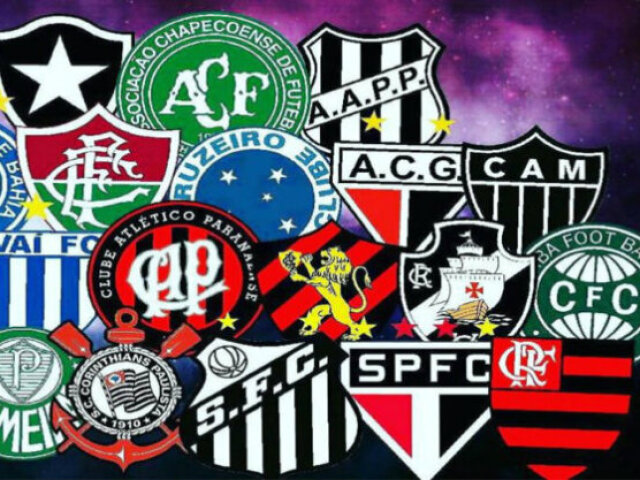 Qual clube do Brasil da série A você seria?