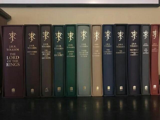 J. R. R. Tolkien: Quem você seria na terra média?
