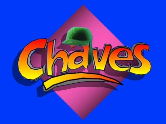 Quem fala esse bordão em Chaves? (Chapolin, Dr. Chapatin...)