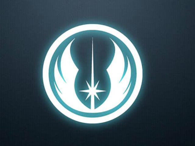 Você conhece os símbolos de Star Wars?
