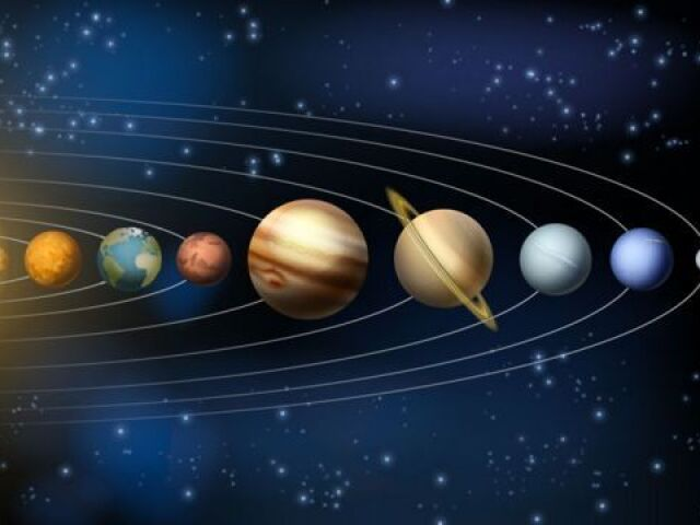 Que planeta você seria?