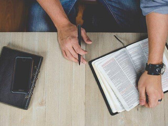 Quiz Bíblico Verdadeiro ou Falso
