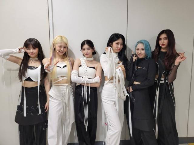 Monte seu grupo de K-pop (feminino) ou sua carreira solo