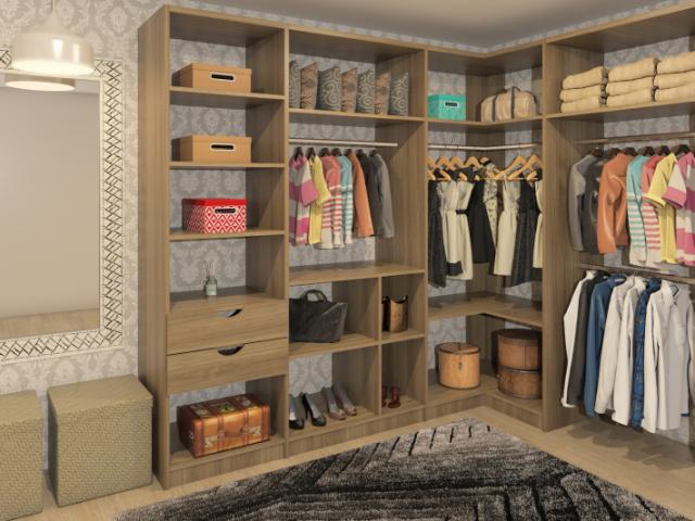 Monte seu closet 🩱👙👗🧦🧤👖🩳🕶🥼