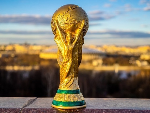 Quiz da Copa do mundo