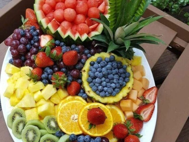 Você conhece as frutas em coreano?