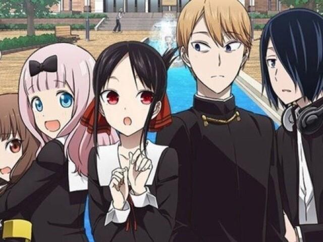 Melhores animes/mangas de romances
