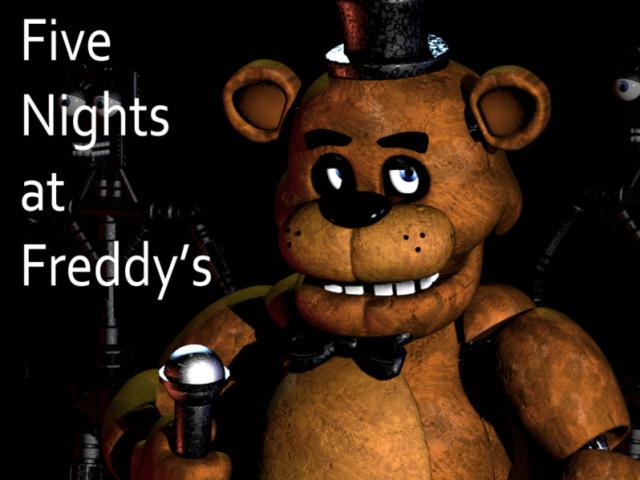 FNaF: Quem você seria no universo de Five Nights at Freddy's?