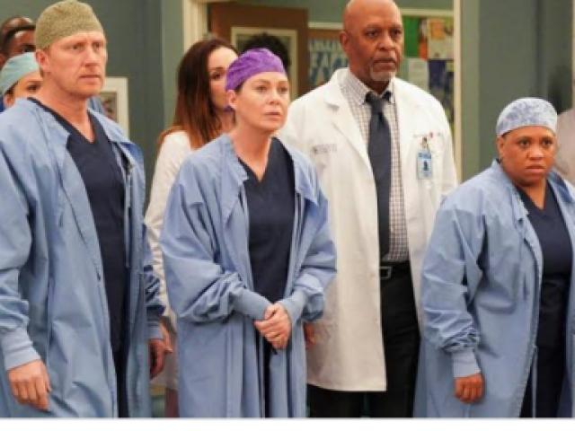 Você conhece bem Grey's Anatomy???