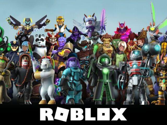 Você combina com qual jogo do Roblox?