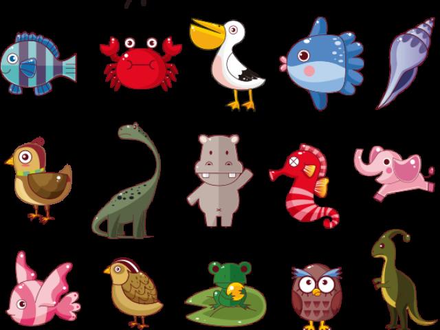 Qual animal você seria?