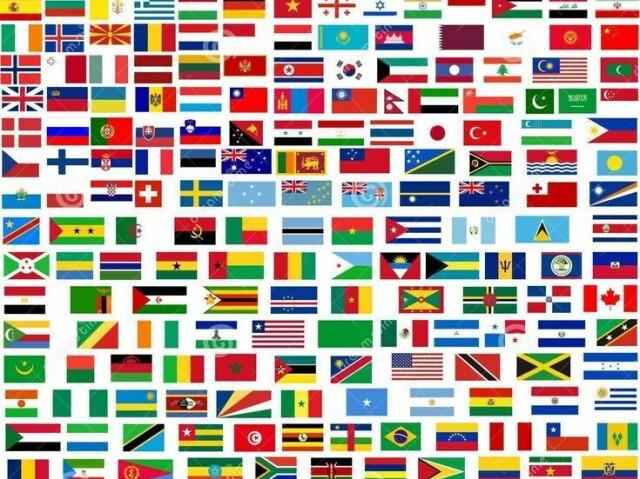 Qual bandeira é essa?