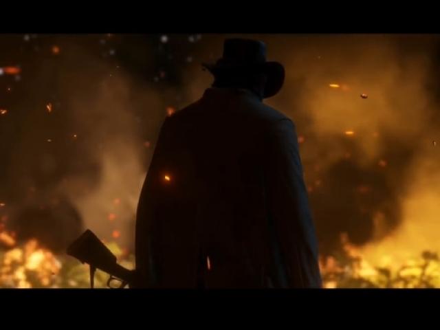 Quiz - Red Dead Redemption 2