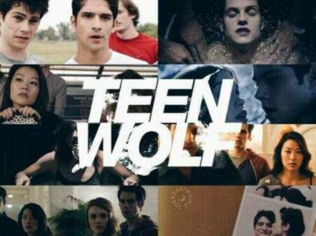 Você realmente conhece a série Teen Wolf?