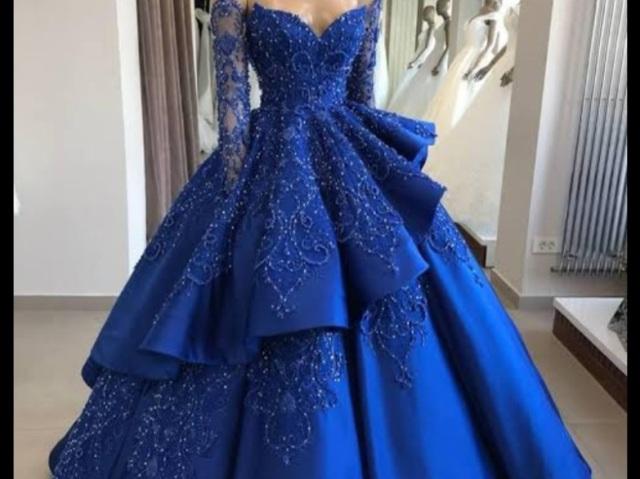 Que vestido combina com você!?