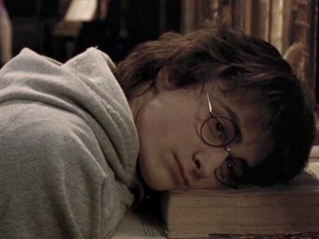 Você conhece mesmo Harry James Potter?