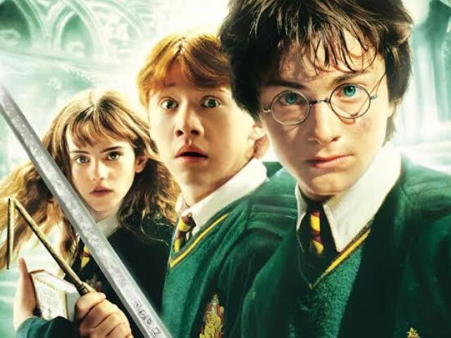 Você realmente sabe de Harry Potter?