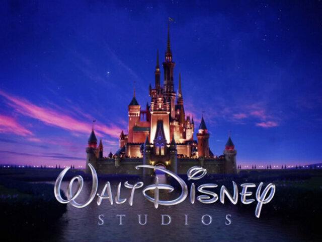 Você conhece os personagens da Disney?