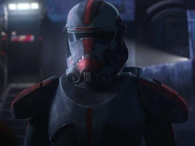 Tu sabes o nome do que apareceu em Star Wars: The Bad Batch - Episódio 11 (Personagens, organizações, armas...)