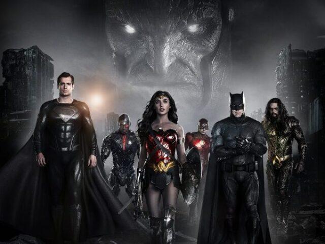 Qual personagem da Liga da Justiça você seria?